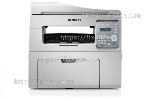 Samsung SCX-4655FN