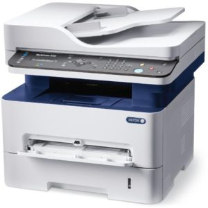 Прошивка Xerox WorkCentre 3215DN/DNI V3.50.01.08
