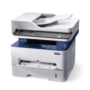 Прошивка принтера Xerox Phaser 3225 DN / DNI