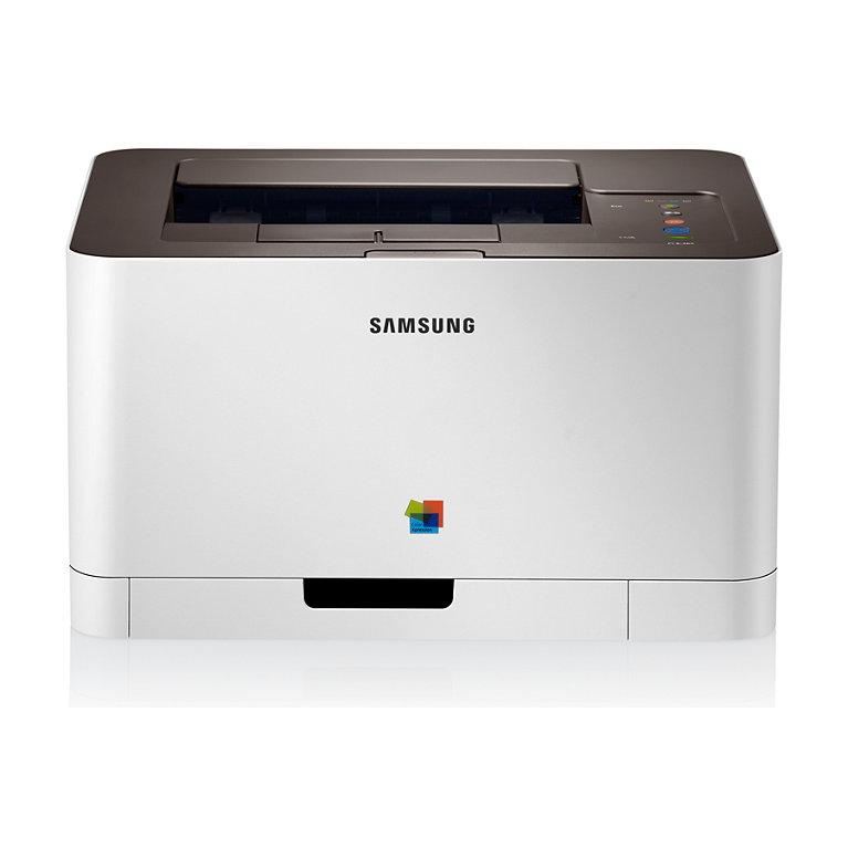 Прошивка Samsung CLP-360, CLP-365