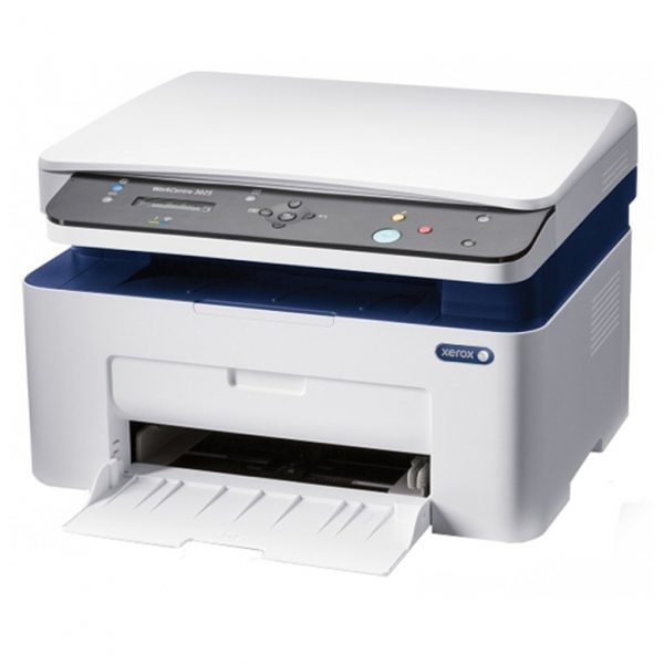фикс прошивка xerox 3025bi без факса