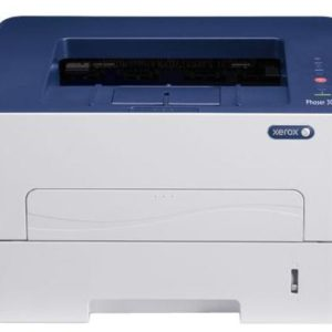 Прошивка Xerox Phaser 3260