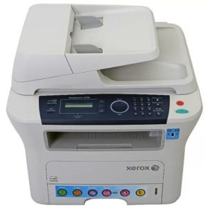 прошивка XEROX WC 3220
