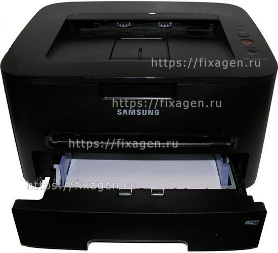 Samsung ML-2525 Printer Drivers (2019)