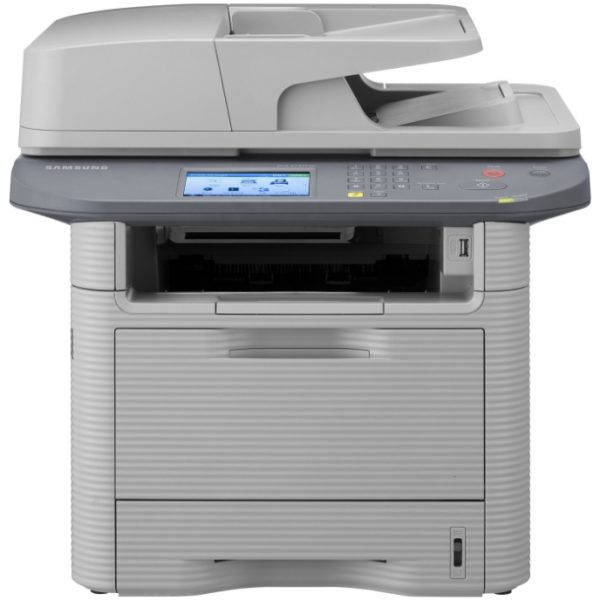 Прошивка принтера SAMSUNG SCX-5737FW