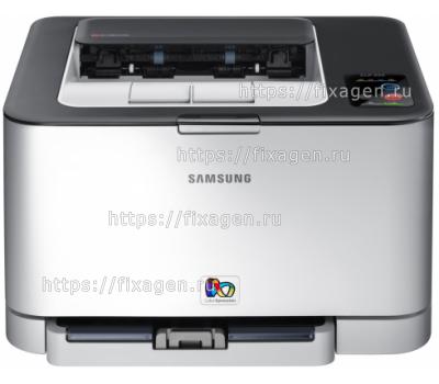 Прошивка Samsung CLP-320N, CLP-325N