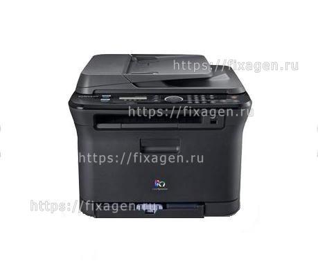 Прошивка Samsung CLX-3170, CLX-3175