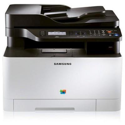 Прошивка Samsung CLX-4195FN