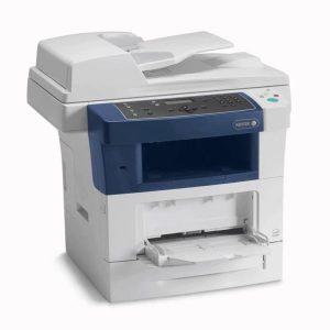 Прошивка для Xerox WC 3550