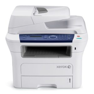 Прошивка для Xerox WorkCentre 3210