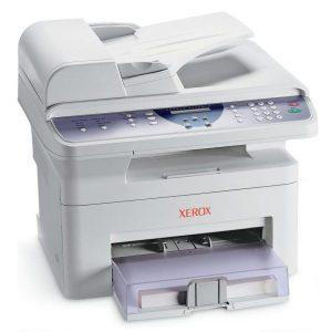 Прошивка XEROX Phaser 3200MFP