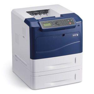 Прошивка XEROX Phaser 4600 (4620)