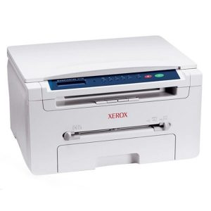 Прошивка XEROX WorkCentre 3119